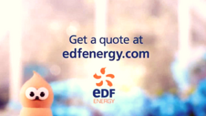 Call the EDF Telephone Number on 0843 509 2517