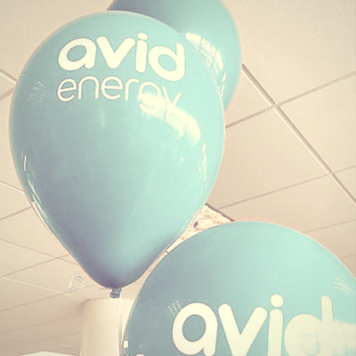 Call the Avid Energy Contact Numbe r on 0843 903 3121