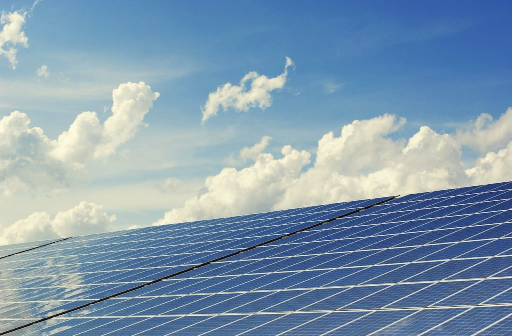 Everything You Need to Know About Installing Solar Panels