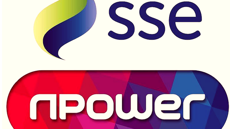SSE and NPower Merger